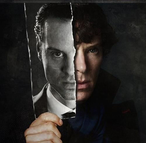 57f4b50d8190f3b5c66d59693344b59f--sherlock-moriarty-james-moriarty