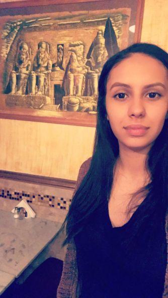 EGYPT NYC 1