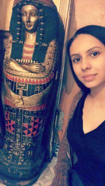 EGYPT NYC