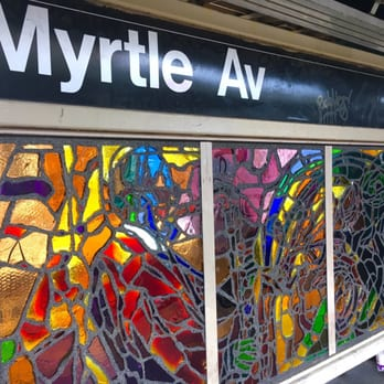 brklyn stained glass