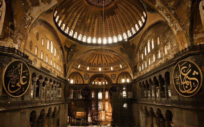 interior-view-image-of-the-hagia-sophia