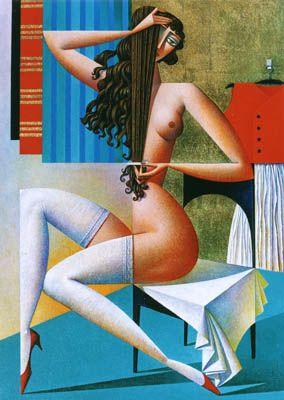 cubism 3